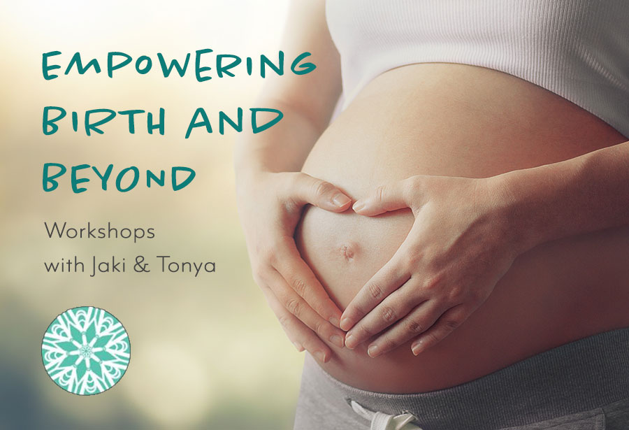 Empowering Birth Workshops